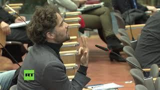 Akt IV des Trauerstücks: Bundesregierung und UN-Sonderberichterstatter zu Folter an Julian Assange