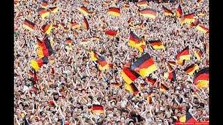 Das Recht Deutscher zu sein