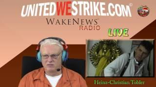 UNITEDWESTRIKE Radio-Marathon Heinz-Christian Tobler 20140913
