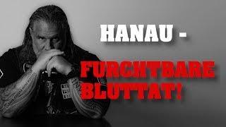 HANAU - Tödliche Schüsse - 11 Tote!