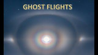 Ghost Flights,  N.Z Drought and U.S Rationing (945)