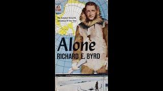 ALONE ON THE ICE ADMIRAL BYRD FULL DOCUMENTARY