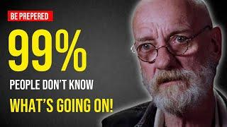 People Have To Know What's Going On | Max Igan