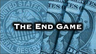 Financial Expert: The End Game Is Unfolding Before Our Eyes