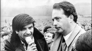 Revolution - Was würde Rudi Dutschke heute tun?