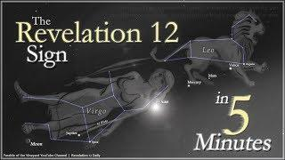 ✅ The Revelation 12 Sign in 5 Minutes!  September 23 2017 Alignment Explained  What you need to know