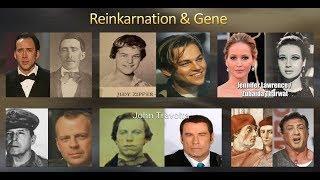 Reinkarnation und Gene