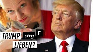 Trump – Warum lieben ihn so viele Amerikaner?