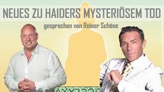Warum Jörg Haider wirklich sterben musste  (Heiko Schrang)