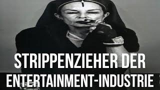 Warum Musikvideos und Entertainment immer satanischer werden. Die Strippenzieher.