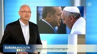 Türkei/Armenien: War es Völkermord? Der 100-jährige Streit