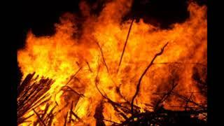 Suprising Stat On How Most Wildfires Get Started