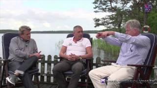 Bewusstseinskontrolle der Bevölkerung - M.Vogt, Jo Conrad, H.Witte | Bewusst.TV -  23.8.2015