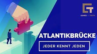 Atlantikbrücke: Jeder kennt jeden