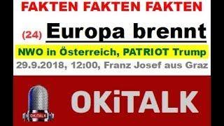 FAKTEN [38] NWO in Österreich