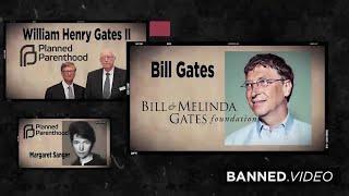 Eugenik und Bevölkerungskontrolle: von Francis Galton bis Gates