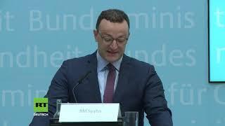 """Jens Spahn will Verbot von Therapien zur """"Heilung"""" von Homosexualität"""