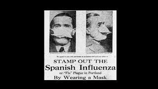 Déjà Vu Spanish Flu