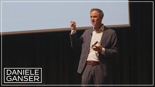 Dr. Daniele Ganser: Corona und die Medien (Düsseldorf 11. September 2020)