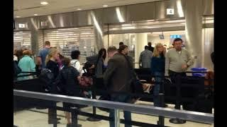Whats Going On? More Passengers Fall Ill, This Time On Flights to Philadelphia Out of Europe