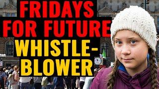 Fridays For Future Pressesprecherin packt aus