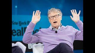 Bill Gates Wants 'Rich Nations' to Switch to 100% SYNTHETIC Beef In His Latest Agenda