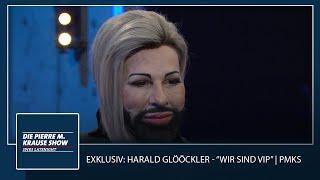 Harald Glööckler über Corona, Ballermann und nackte Männer