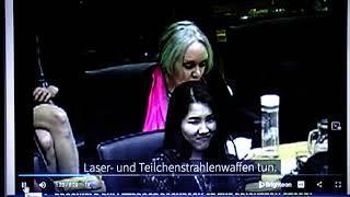 UN-Mitarb: EM-Strahlung+ 5G hunderfach gebündelt= Krieg gegen Menschlichkeit! (Gesundh.-Katastrophe)