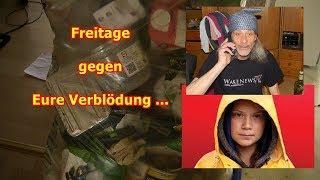 Trailer: Gretas Jünger und der gelbe Sack ...