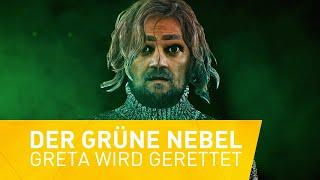 Greta wird gerettet - Der grüne Nebel | Gaggaland Folge 04