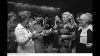 First Ladies  Germany - Transvestigation