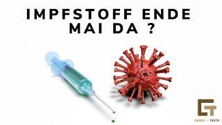 Impfstoff Ende Mai da ?