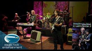 Daryl Hall & John Oates - Kiss On My List (Live In Dublin)