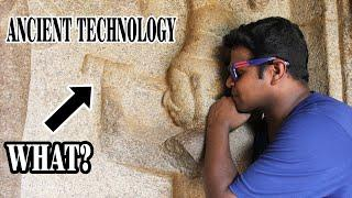 INDIA'S HIDDEN SECRETS REVEALED? Evidence of Ancient Engineering Technology | Praveen Mohan |