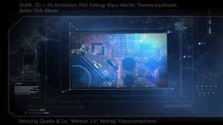 Transhumanismus - Mensch 2.0 - Quarks & Co