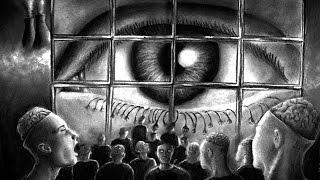 Teil 4 -  Hypnotisierte Massen + Mindcontrol + elektromagnetische Frequenzen