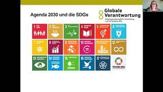 Agenda 2030 – Wie wird die Agenda 2030 in Österreich umgesetzt?