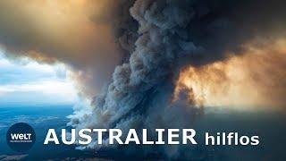Was geschieht hier wirklich in Australien ?
