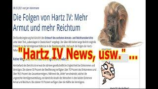 """Hartz IV News, usw."" ..."