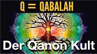 Qanon, Trump   Der Kabbalistische Apokalyptische Kult