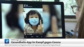 China, die Corona-App und der Smartphonezwang