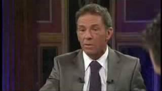 Jörg Haiders letzte Worte - Wer sich mit der Hochfinanz anlegt, wird umgelegt