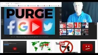 Zensur, Dopamin, Sucht, Asoziale Medien, Familien u. Spione