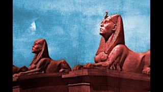 Das Sphinx Rätsel - Unkonventionelle Theorie bringt Experten in Erklärungsnot