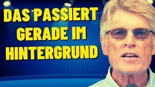 ERNST WOLFF WARNT: DAS PASSIERT IM HINTERGRUND! ???? DIE AGENDA WIRD GERADE IM HINTERGRUND VORBEREIT