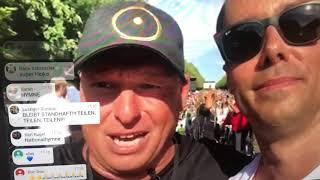 Corona Demo Berlin Live FILMT ALLE MIT! Geht zum Reichstag. SITZBLOCKADE!!!