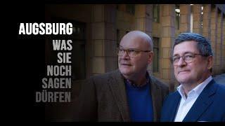 Nach Augsburg: Wie umschreibt man das Grauen?