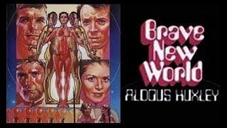 Brave New World (1980) 3h | Drama, Sci-Fi | TV Movie - 7 March 1980