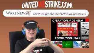 JADE HELM 15 - Revolution USA? UNITEDWESTRIKE Radio-Marathon 20150411