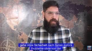 Syrische Regierung erklärt Amnestie für Deserteure (Syriana Analysis)